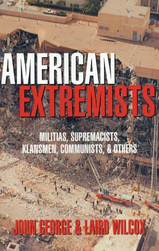 American Extremists (Paperback)