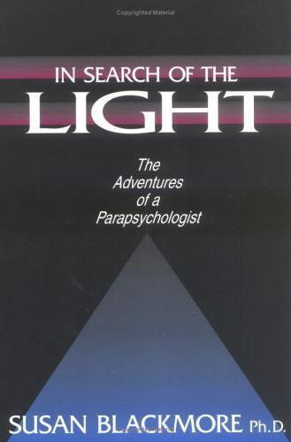 In Search Of The Light (Paperback)