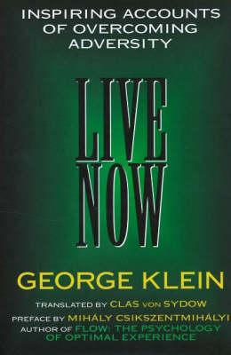 Live Now (Hardback)