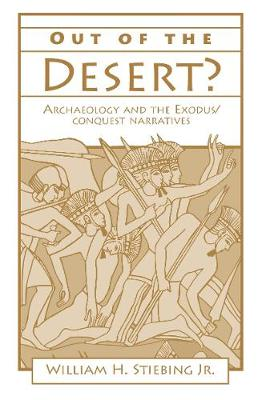Out Of The Desert (Paperback)