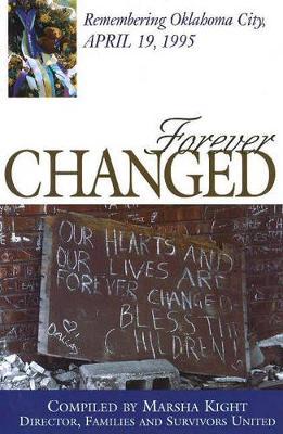 Forever Changed (Hardback)
