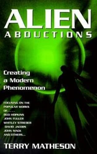 Alien Abductions (Hardback)