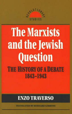 The Marxists and the Jewish Question (Paperback)