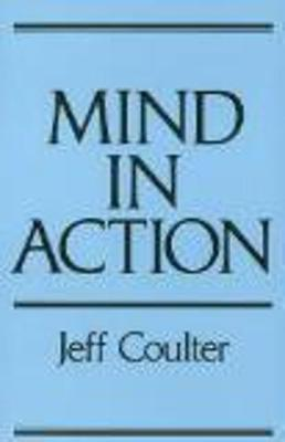 The Mind in Action (Paperback)