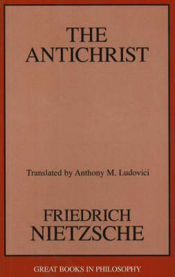 The Antichrist (Paperback)