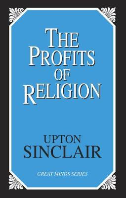 The Profits Of Religion (Paperback)