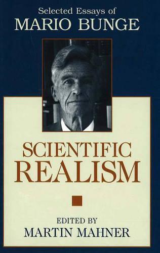 Scientific Realism (Hardback)