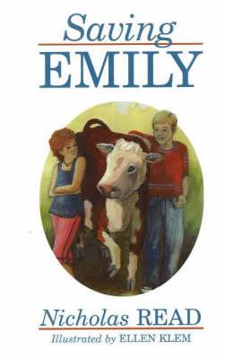 Saving Emily (Paperback)