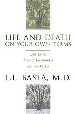 Life And Death On Your Own Terms (Hardback)