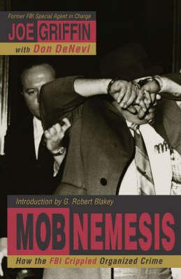 Mob Nemesis (Hardback)