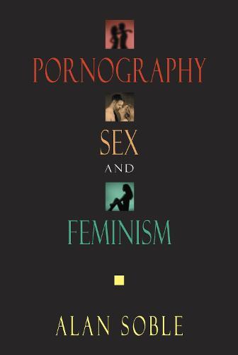 Pornography, Sex, and Feminism (Hardback)