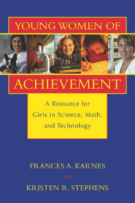 Young Women Of Achievement (Paperback)