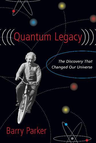 Quantum Legacy (Hardback)