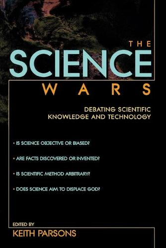 The Science Wars (Paperback)