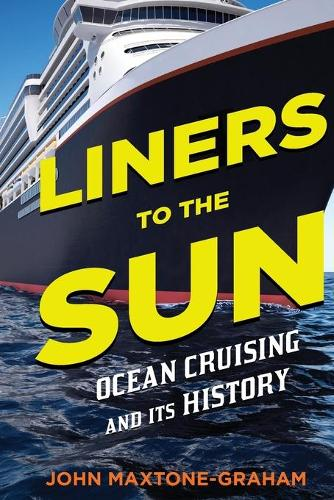 Liners to the Sun (Paperback)