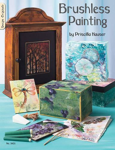 Brushless Painting (Paperback)