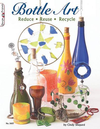 Bottle Art (Paperback)