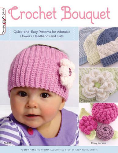 Crochet Bouquet (Paperback)