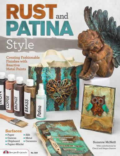 Rust and Patina Style (Paperback)