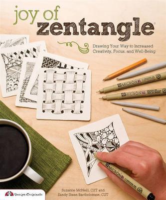 Joy of Zentangle (Paperback)