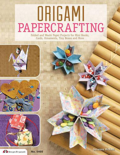 Origami Papercrafting (Paperback)