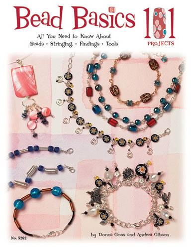 Bead Basics 101 (Paperback)