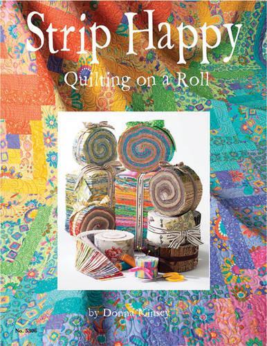 Strip Happy (Paperback)