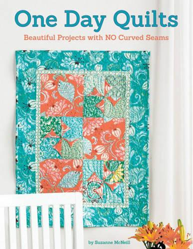 One Day Quilts (Paperback)