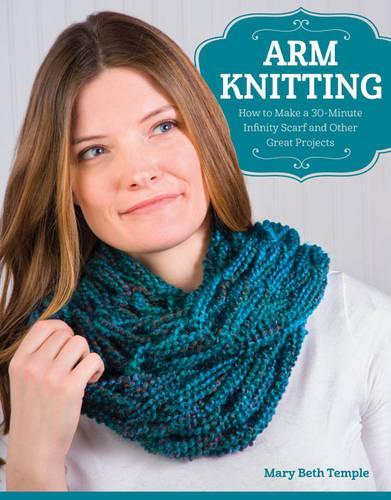 Arm Knitting (Paperback)