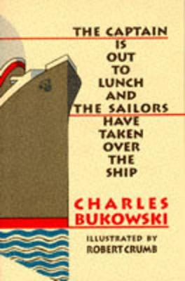 The Captain is Out to Lunch (Paperback)