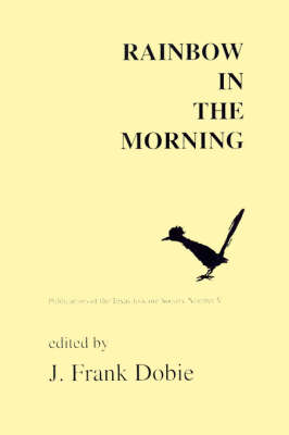 Rainbow In The Morning (Paperback)