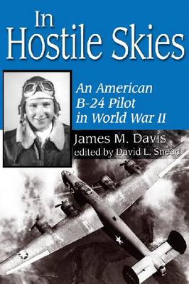 In Hostile Skies: An American B-24 Pilot in World War II (Paperback)