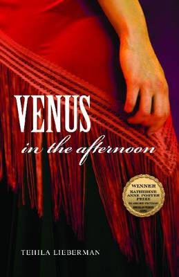 Venus in the Afternoon (Paperback)
