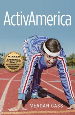 ActivAmerica - Katherine Anne Porter Prize in Short Fiction (Paperback)