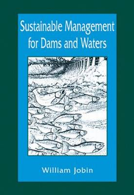 Sustainable Management for Dams and Waters (Paperback)