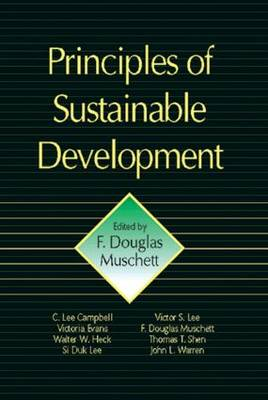 Principles of Sustainable Development (Hardback)