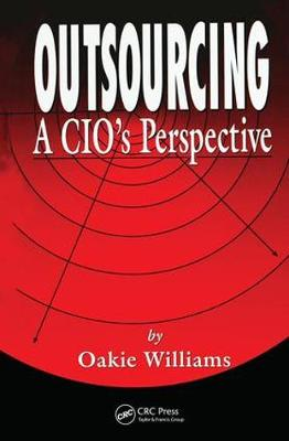 Outsourcing: A CIO's Perspective (Hardback)