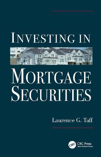 Investing in Mortgage Securities (Hardback)