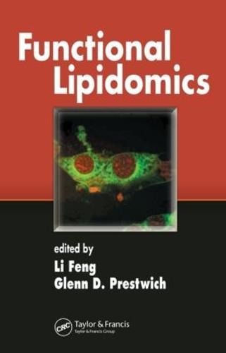 Functional Lipidomics (Hardback)