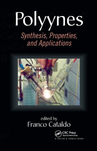 Polyynes: Synthesis, Properties, and Applications (Hardback)