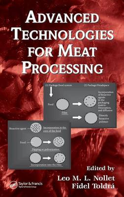 Advanced Technologies For Meat Processing - Food Science and Technology (Hardback)