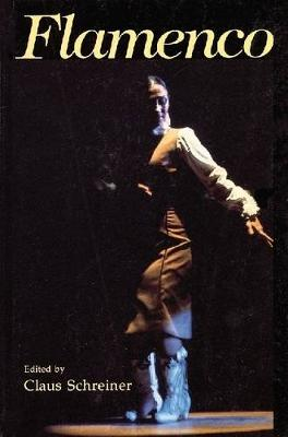 Flamenco: Gypsy Dance and Music from Andalusia (Paperback)