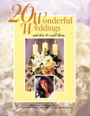 20 Wonderful Weddings and How to Craft Them (Paperback)