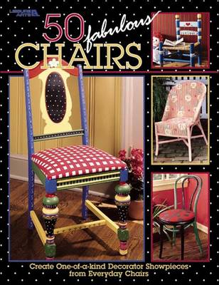 Fabulous Chairs (Paperback)