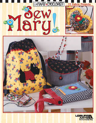 Sew Mary! (Paperback)