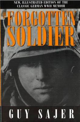 The Forgotten Soldier (Paperback)