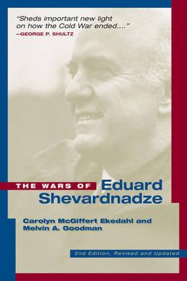 Wars of Edvard Shevardnadze (Paperback)