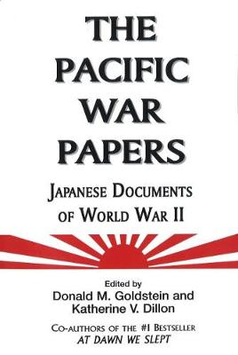 The Pacific War Papers (Paperback)