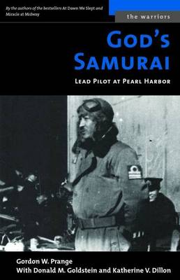 God'S Samurai: Lead Pilot at Pearl Harbor - The Warriors (Paperback)