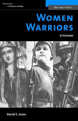 Women Warriors (M): A History (Paperback)